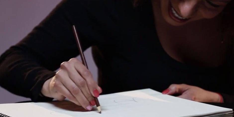 Les femmes dessinent leur pénis idéal