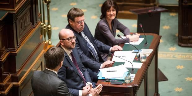 Les salaires belges et les loyers wallons non indexés - La Libre