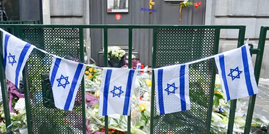 Attentat au Musée Juif : le parquet de Bruxelles poursuit un policier qui n'a pas transmis une information