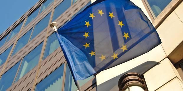 Le quartier Schuman fermé à la circulation jeudi en raison du sommet européen - La Libre