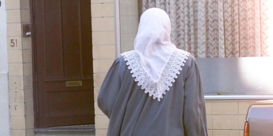 Près de 700 faits d'islamophobie rapportés en 2014 en Belgique francophone