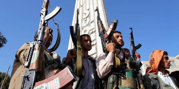 Al-Qaïda: Deux otages occidentaux tués par erreur dans une opération américaine - La Libre