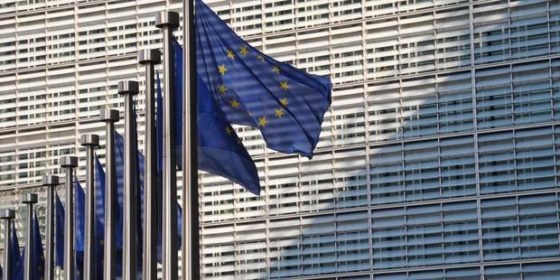 Les Belges aimeraient bien travailler à la Commission européenne - La Libre