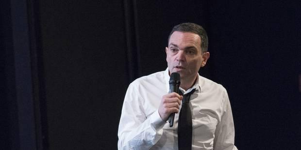 """Yann Moix annonce qu'il remplacera Aymeric Caron sur """"On n'est pas couché"""" - La Libre"""