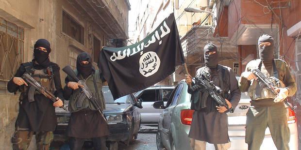 Un Belge commet un attentat-suicide en Irak au nom du groupe Etat islamique - La Libre