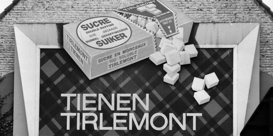 La Raffinerie Tirlemontoise détrône Colruyt dans le coeur des Belges - La Libre
