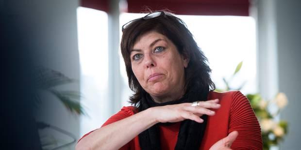 Un juge d'instruction enquête sur la campagne électorale de Joëlle Milquet - La Libre