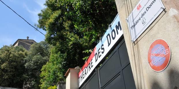 Nouveau directeur pour le Théâtre des Doms - La Libre