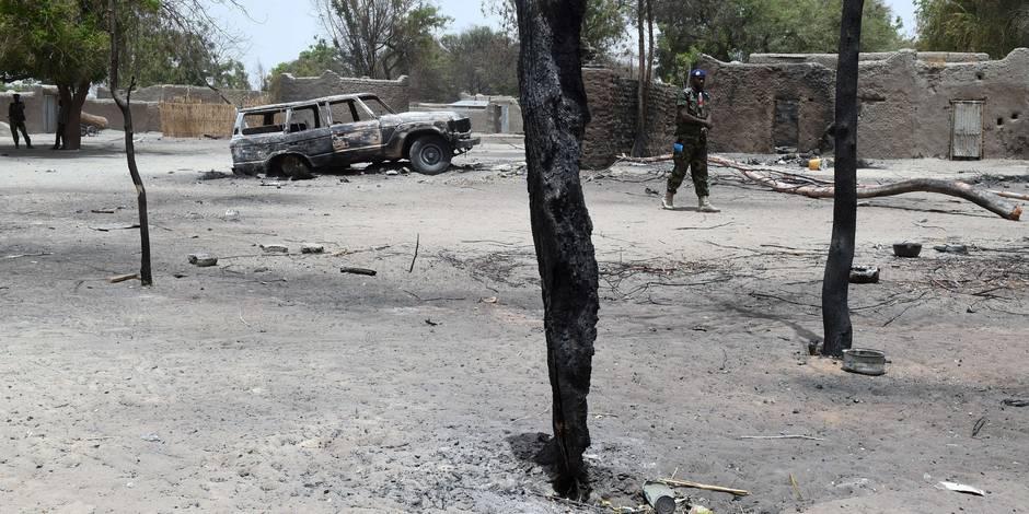 Centrafrique: des soldats du Tchad et de Guinée équatoriale également accusés de viols
