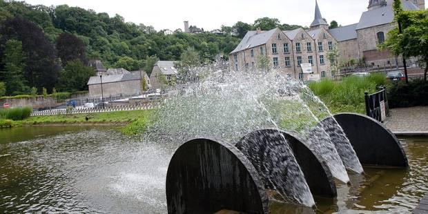 """""""Les plus beaux villages de Wallonie"""" ont désormais leur application - La Libre"""