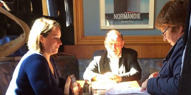 """Le fisc """"vend"""" la black box aux restaurateurs réticents - La Libre"""