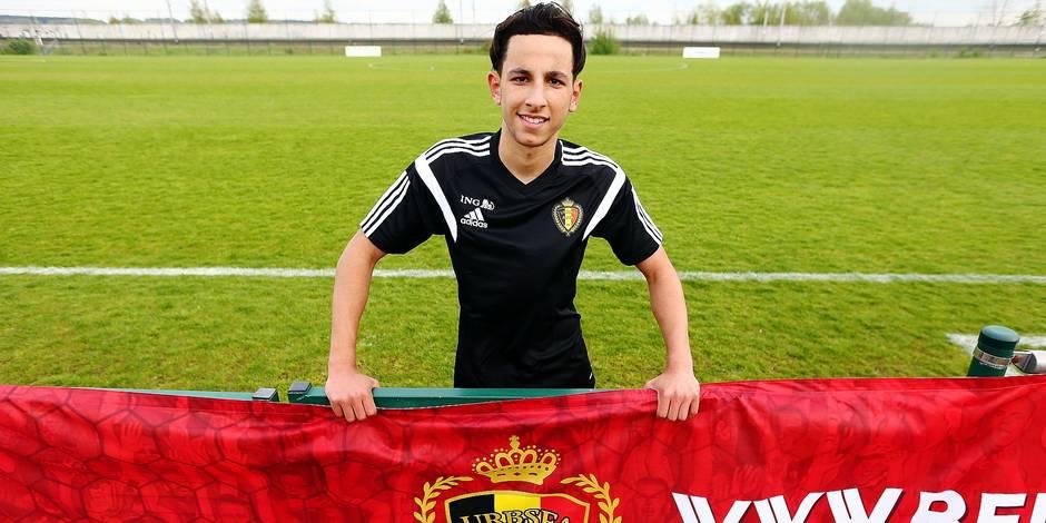 """Azzaoui: """"J'ai quitté Anderlecht parce que je suis Marocain"""" - La Libre"""