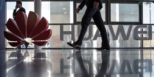 Huawei ouvre un nouvel institut de recherche européen à Louvain - La Libre
