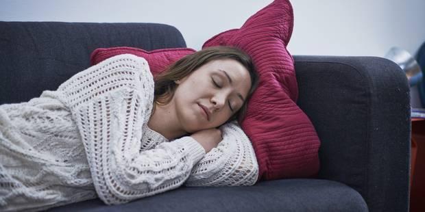 Dormir plus longtemps pour éviter le diabète - La Libre