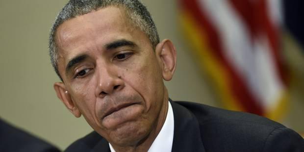 USA: la collecte massive de données téléphoniques par la NSA jugée illégale - La Libre