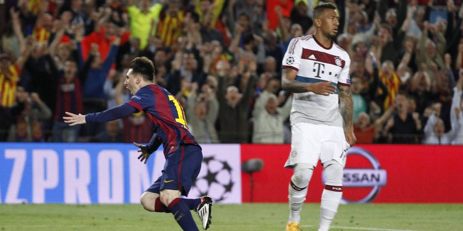 Risée du net, Boateng répond à ses détracteurs