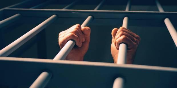 Entre les murs et sur les planches: quand des prisonniers montent sur scène - La Libre