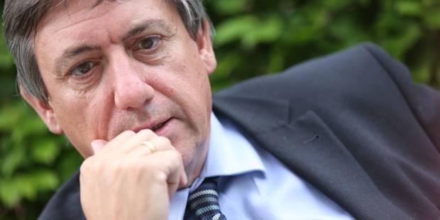 La N-VA ne fournit pas de premier ministre de remplacement - La Libre