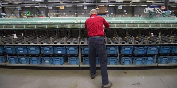 Bpost: grève annoncée à Nivelles et à Liège - La Libre