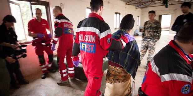 """Polémique de B-Fast au Népal: """"Une catastrophe qui s'ajoute à la catastrophe naturelle"""""""