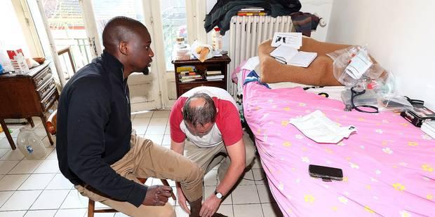 302 cas de tuberculose à Bruxelles - La Libre