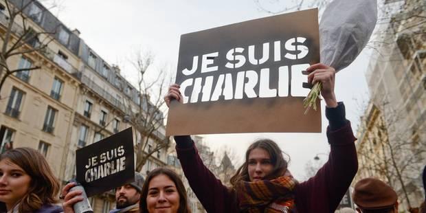 """Todd : """"Charlie avait un fond inconscient d'islamophobie qui nourrit aussi l'antisémitisme"""" - La Libre"""