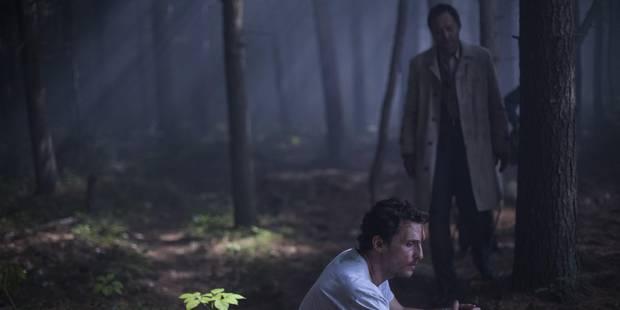 """Le très attendu Gus Van Sant, """"La Forêt des songes"""", hué à Cannes - La Libre"""
