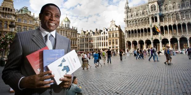 RDC: l'ambassadeur en Belgique à la tête du parti présidentiel - La Libre