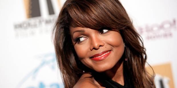 La chanteuse Janet Jackson annonce un nouvel album - La Libre