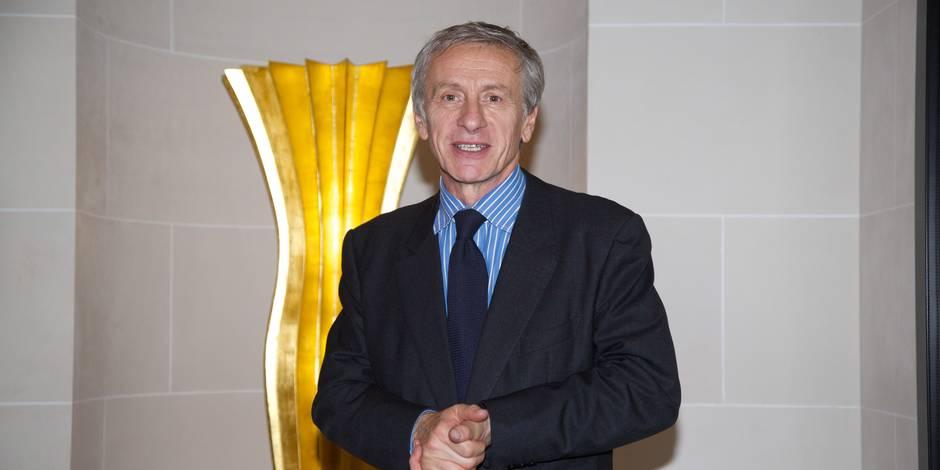 """Le """"Poche"""" de la semaine: Jean-Christophe Rufin, """"Check-point"""""""