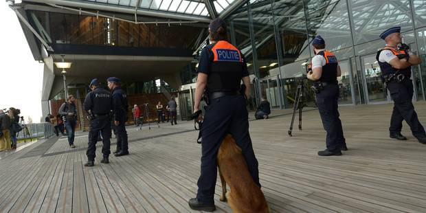 "La prison attend les ""jihadettes"" - La Libre"