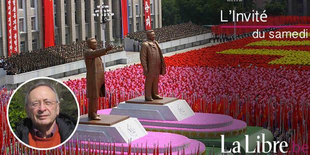 La sanguinaire Corée du Nord, entre mythes et réalités - La Libre