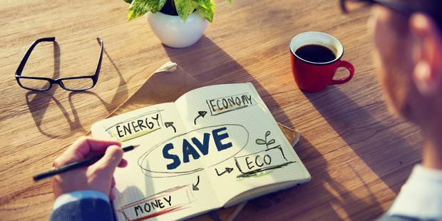 Les Belges paient trop cher leur énergie - La Libre