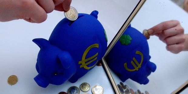 Le Belge épargne trop peu pour sa pension complémentaire - La Libre