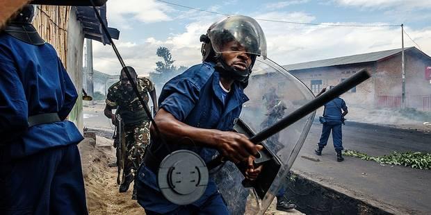 Empêcher la tragédie au Burundi - La Libre