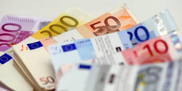 Les petites et moyennes valeurs, poumons du système financier - La Libre