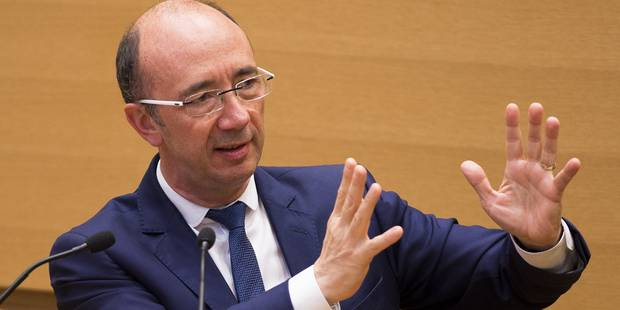 La Wallonie va investir 1,1 milliard dans 438 projets - La Libre