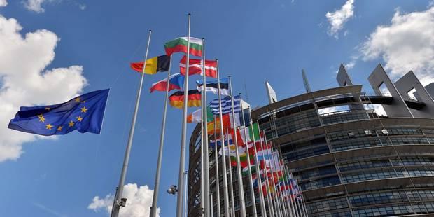 Pour une meilleure réglementation de l'UE - La Libre