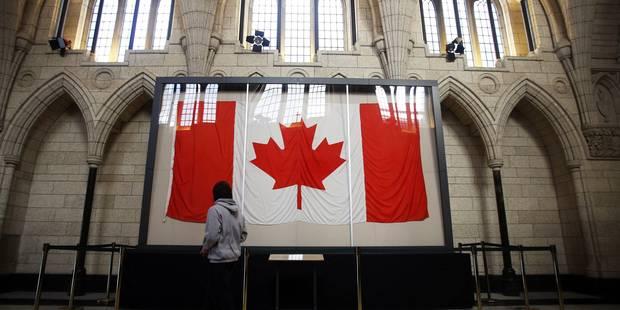 Canada: un journaliste vedette suspendu pour de faux reportages - La Libre
