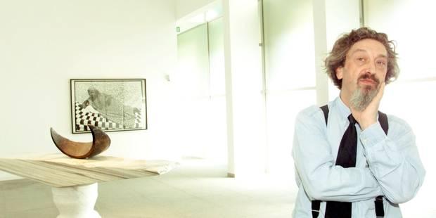 Mac's: le successeur de Laurent Busine sera connu le 5 juin - La Libre