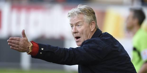 Peter Maes sera l'entraîneur de Genk la saison prochaine - La Libre