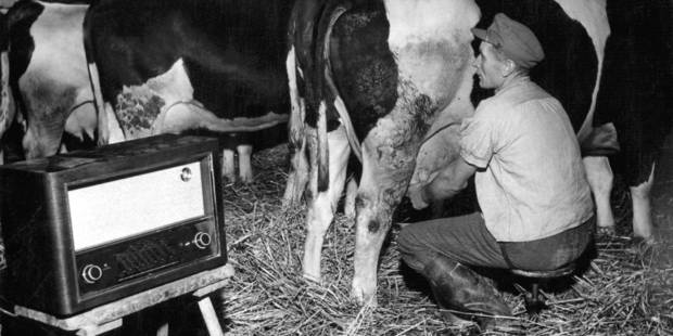 2017 : année de la radio numérique ? - La Libre