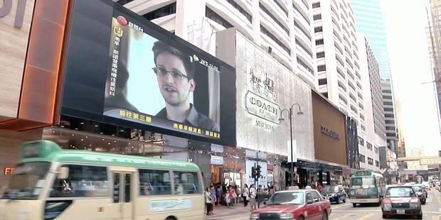 """""""Citizenfour"""" : L'affaire Snowden de l'intérieur - La Libre"""