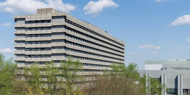 Les cliniques Saint-Luc vont être reconstruites - La Libre