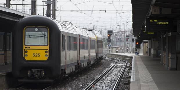 Les conducteurs de train du SACT veulent faire grève tous les samedis cet été - La Libre