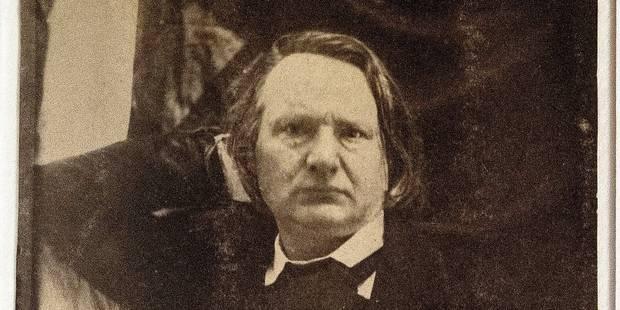 Victor Hugo a fui Napoléon en Belgique - La Libre