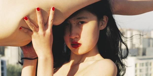 Le filtre des images d'art visuel en Chine - La Libre