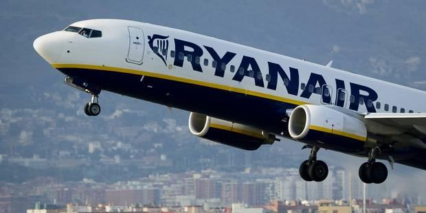L'inspection sociale n'est pas descendue chez Ryanair en vue du procès - La Libre