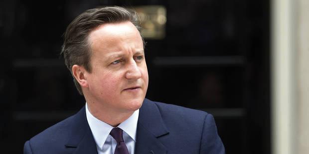 """Varsovie à David Cameron : """"Pas touche à la liberté de circulation"""" - La Libre"""