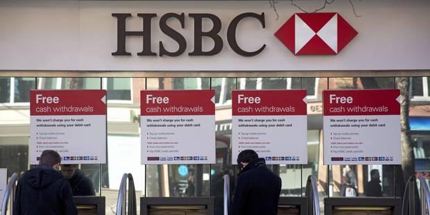 Les détenteurs belges de comptes en Suisse passent à la caisse - La Libre